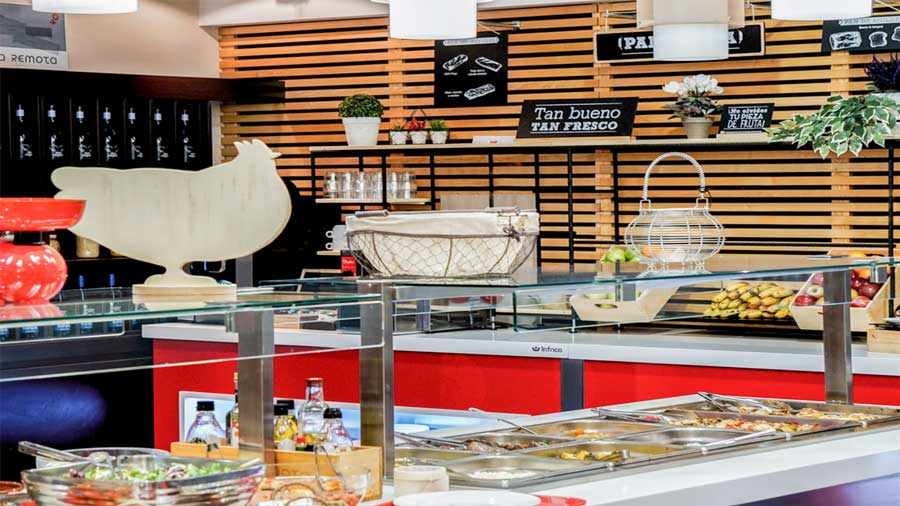 Yen Restaurant - Nhà hàng ga quốc nội sân bay Đà Nẵng