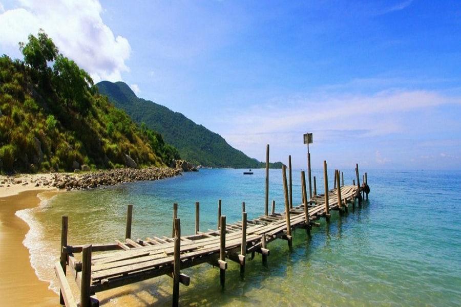 Bãi vòng Phú Quốc