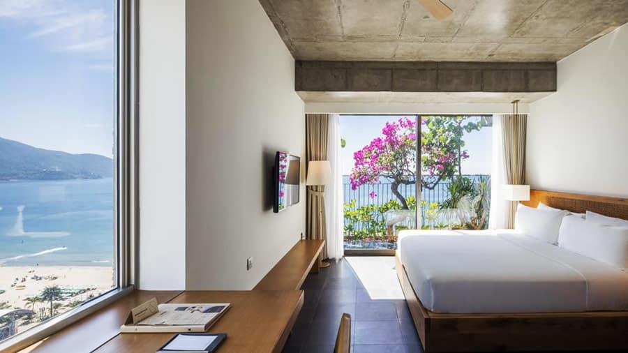Khách sạn Chicland Đà Nẵng với đẳng cấp chất lượng 4 sao xứng đáng là địa chỉ lưu trú của du khách trong hành trình đến với thành phố Đà Nẵng