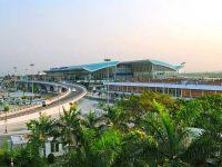 Toàn cảnh Sân bay Đà Nẵng