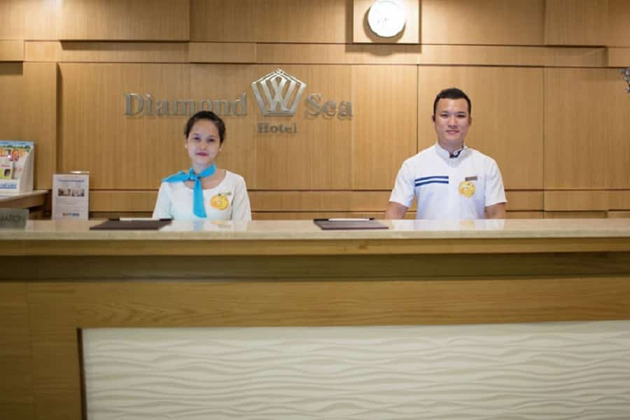 Diamond Sea Hotel Đà Nẵng