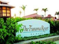 Furama Resort đạt tiêu chuẩn quốc tế 5 sao là khách sạn hàng đầu tại Đà Nẵng