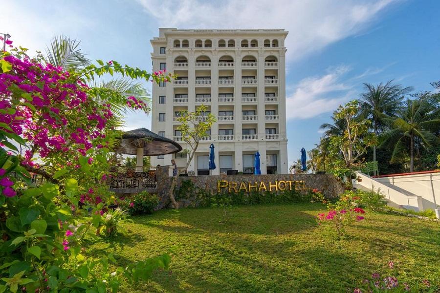 Praha Hotel Phú Quốc