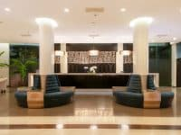 Sảnh Melia Đà Nẵng Resort