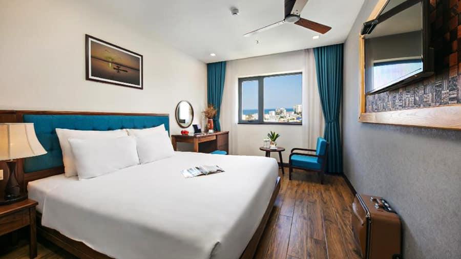 White Sand Boutique Hotel Đà Nẵng mang lại cho bạn kì nghỉ dưỡng lý tưởng