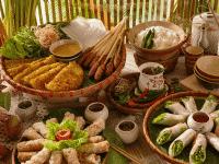Đà Nẵng đa dang với nhiều loại ẩm thực