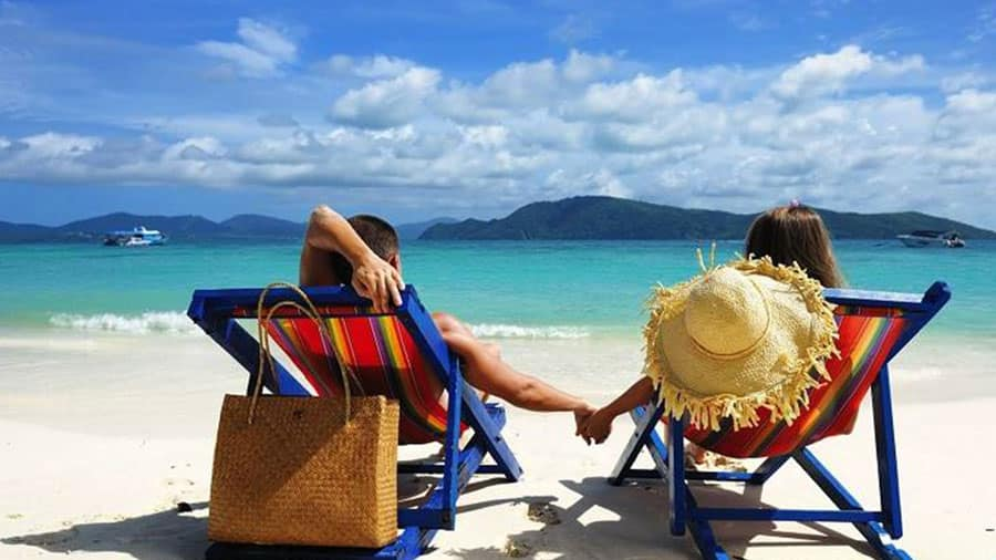 Lựa chọn thời điểm thích hợp du lịch sẽ đem lại cho bạn những trải nghiệm đáng nhớ nhất