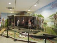 Nơi trưng bày các làng nghề chuyền thống