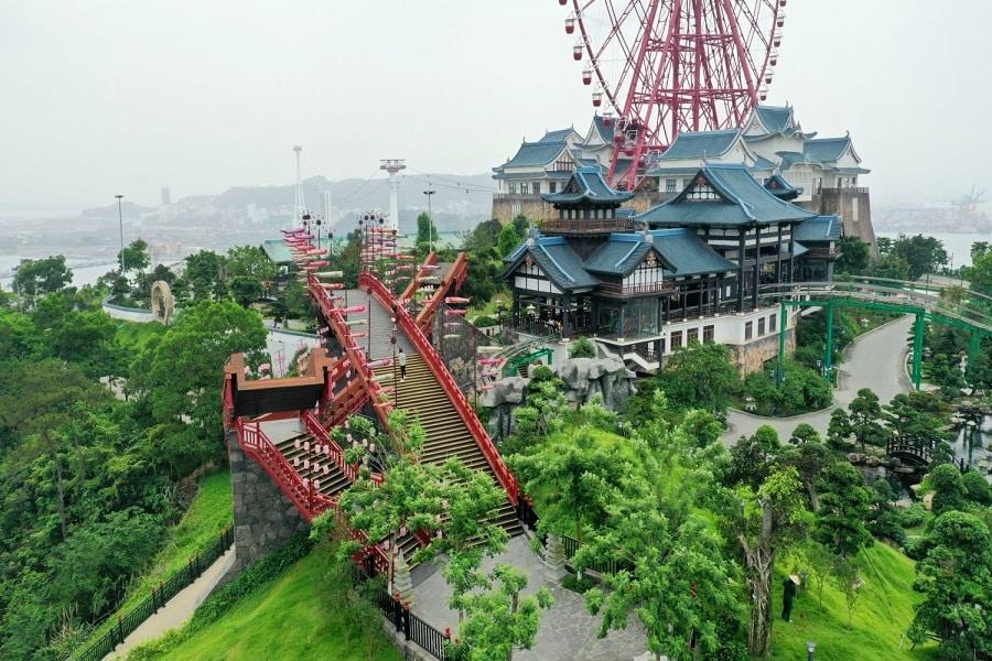 Sunworld Hạ Long Park