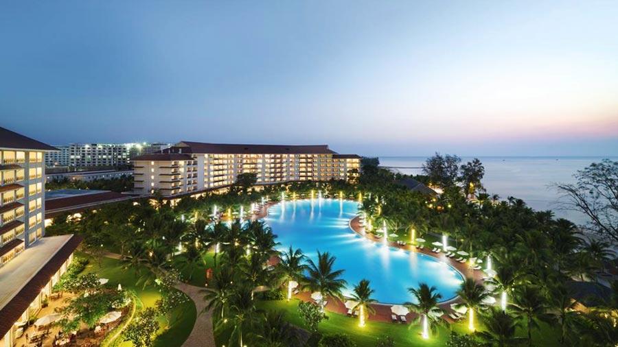 Vinpearl Phú Quốc được mệnh danh là một trong những thiên đường nghỉ dưỡng sang trọng, hiện đại bậc nhất Việt Nam
