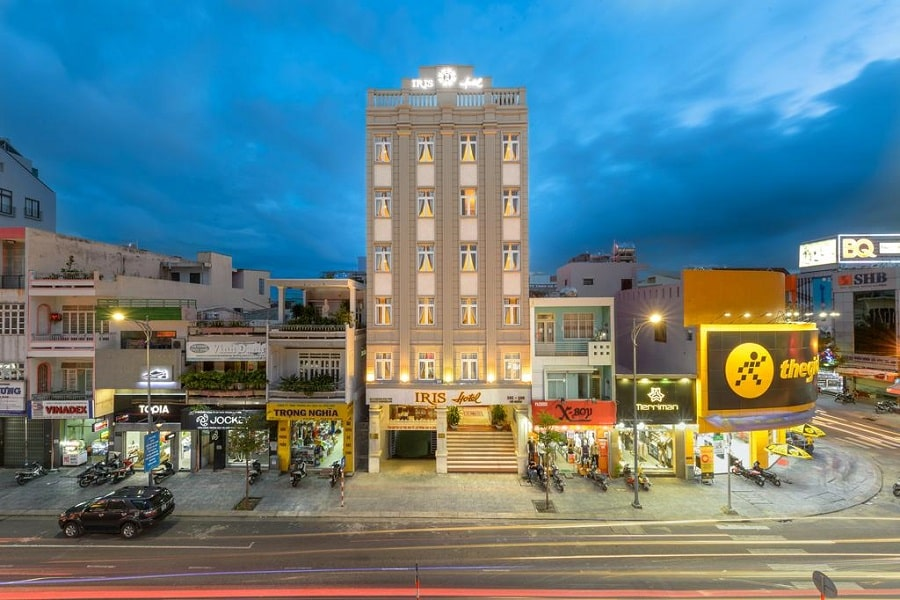 Iris Hotel Đà Nẵng