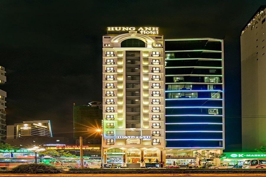 Hùng Anh Đà Nẵng