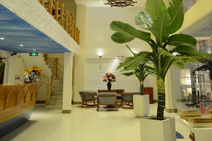 Khách sạn Lighthouse Phú Quốc