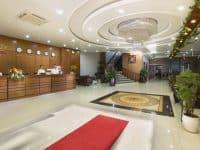 Khách sạn Quang Tùng Cát Bà khang trang, hiện đại