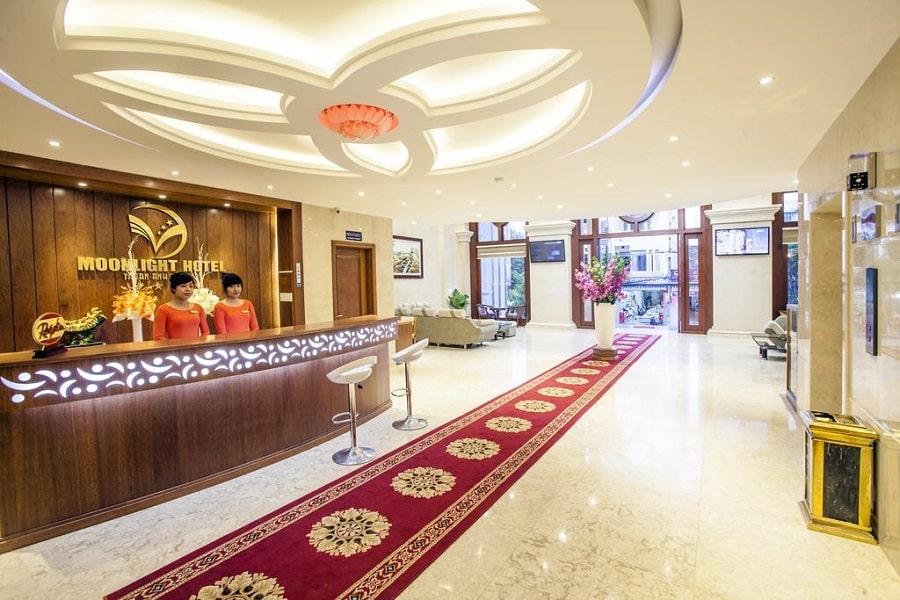 Moonlight Hotel Đà Nẵng