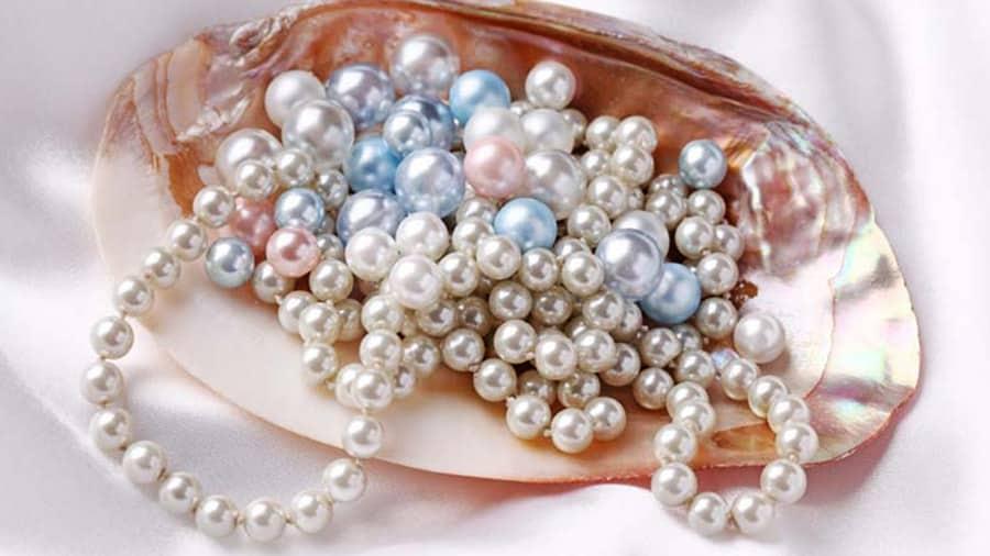 Ngọc trai Phú Quốc mang vẻ đẹp tinh tế hút hồn