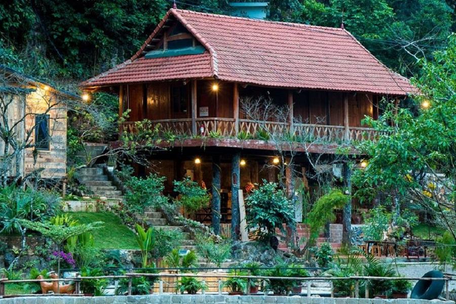 Nhà nghỉ Mộc Châu – Top những nhà nghỉ chất lượng, giá hợp lý