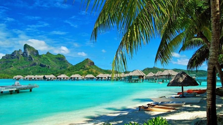 Phú Quốc - Hòn đảo xinh đẹp hút hồn khách du lịch