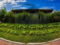 Tre Nguồn Thiên Cầm Resort - Khu nghỉ dưỡng trong lành, thơ mộng