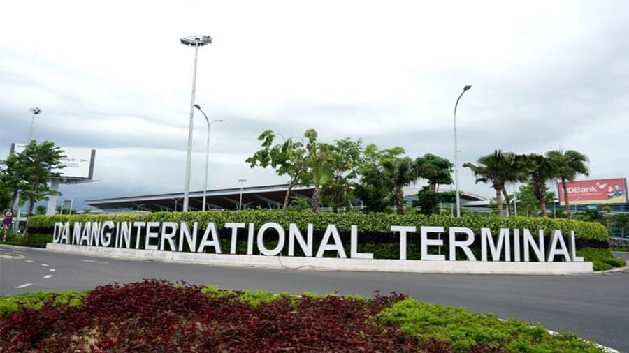 Nhà ga quốc tế sân bay Đà Nẵng