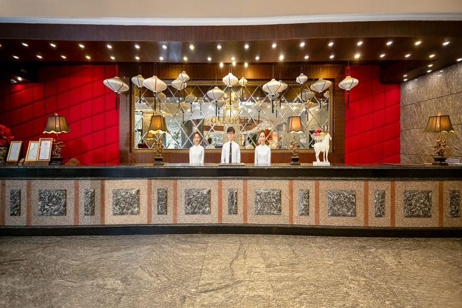 One Opera Hotel Đà Nẵng