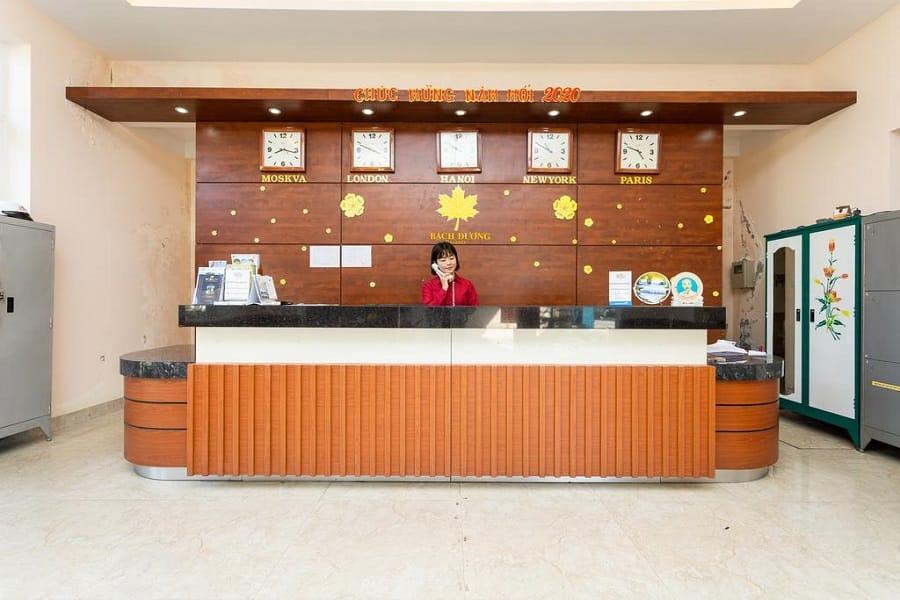 Bạch Dương resort Phú Quốc
