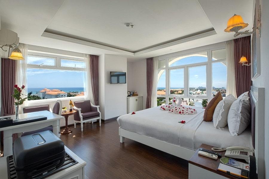 Sea Foenix Hotel Danang