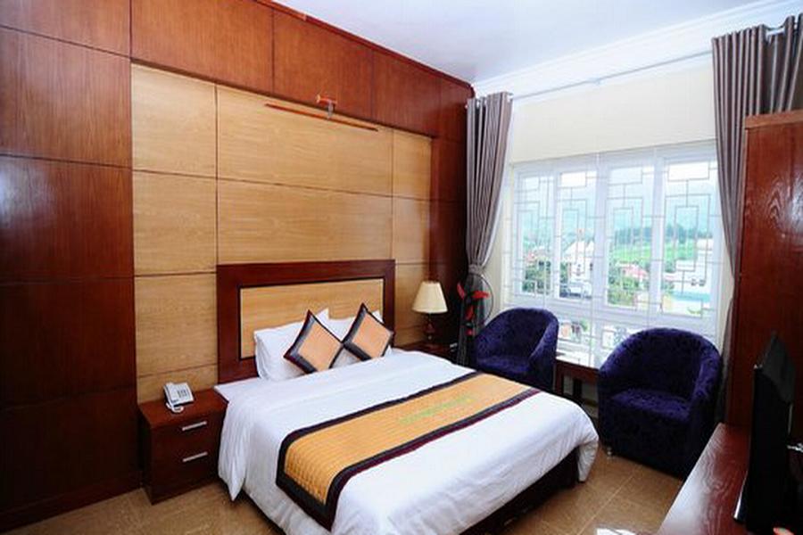 Thảo Nguyên Mộc Châu Hotel
