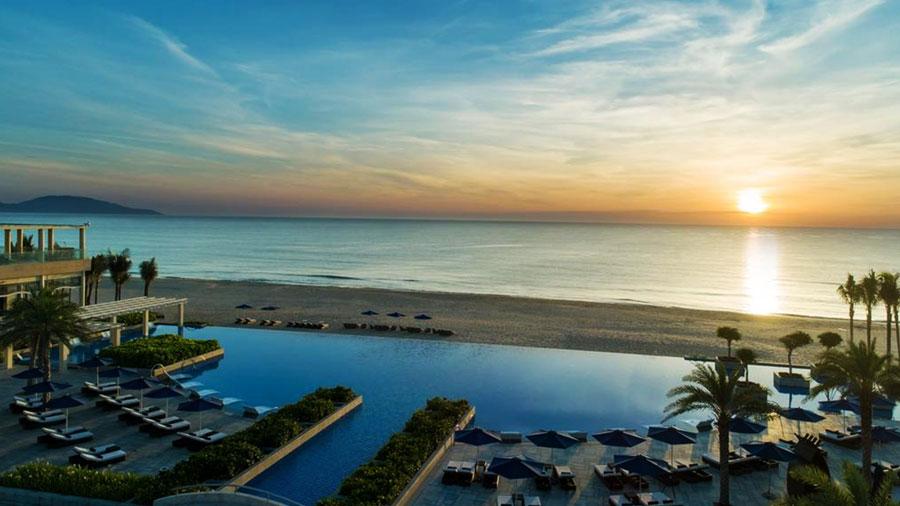 Sheraton Đà Nẵng chắc chắn là điểm nghỉ dưỡng tuyệt vời mà du khách không thể bỏ lỡ trong hành trình khám phá Đà Nẵng