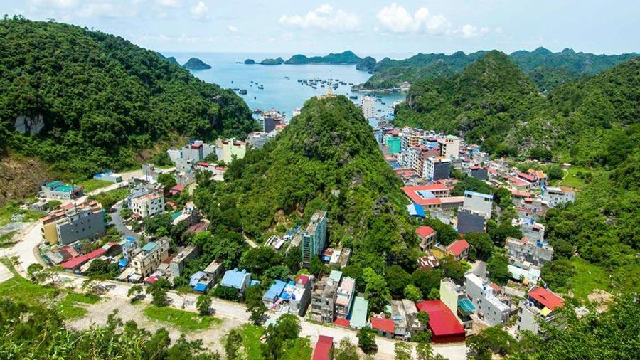 Khách sạn Phú Thành Cát Bà hứa hẹn sẽ là điểm dừng chân lý tưởng cho chuyến đi của bạn