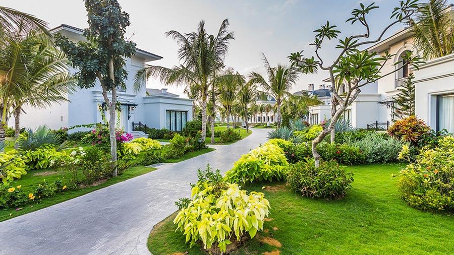 Vinpearl Discovery Phú Quốc - Khu nghỉ dưỡng sang trọng