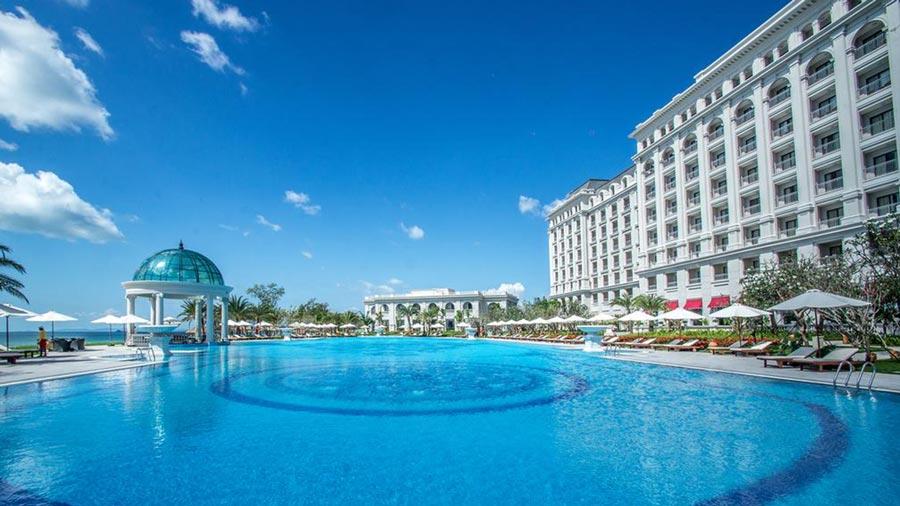 Vinpearl Phú Quốc hứa hẹn sẽ đem đến những trải nghiệm vô cùng đáng nhớ dành cho bạn