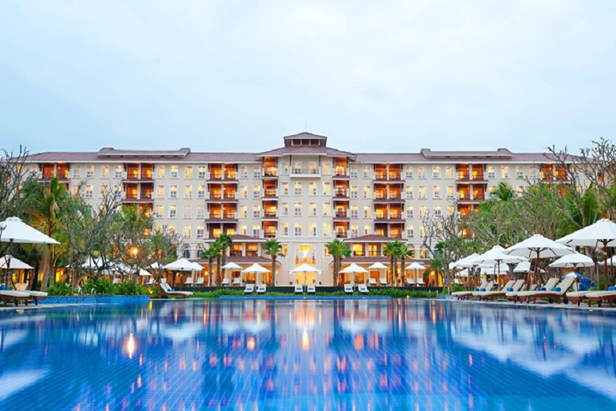 Vinpearl Luxury Đà Nẵng
