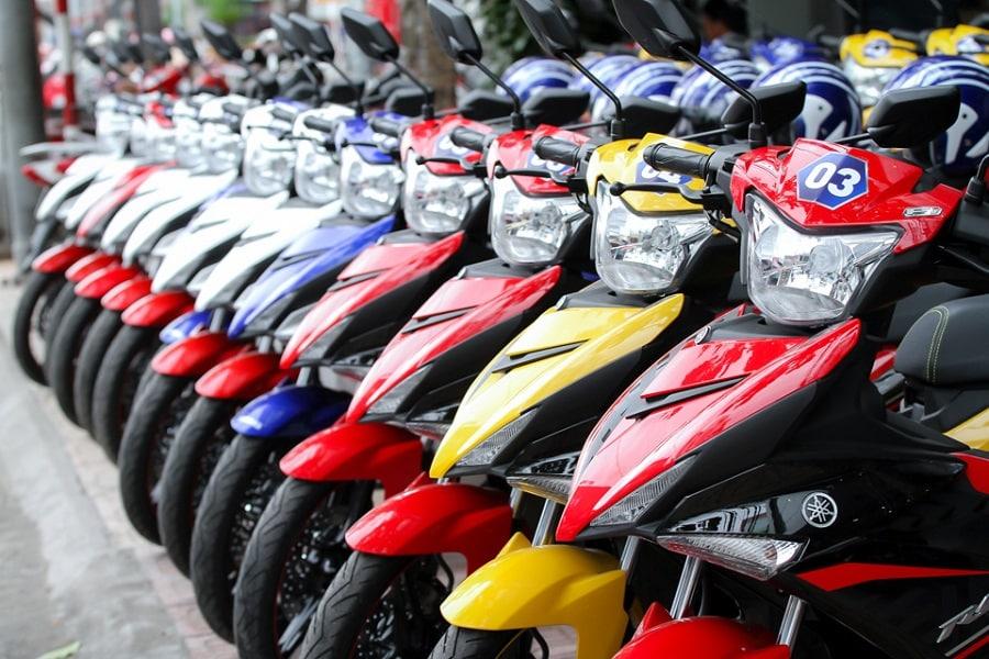 Thuê xe máy Phú Quốc – Thuê ở đâu? Giá Bao nhiêu Hợp Lý