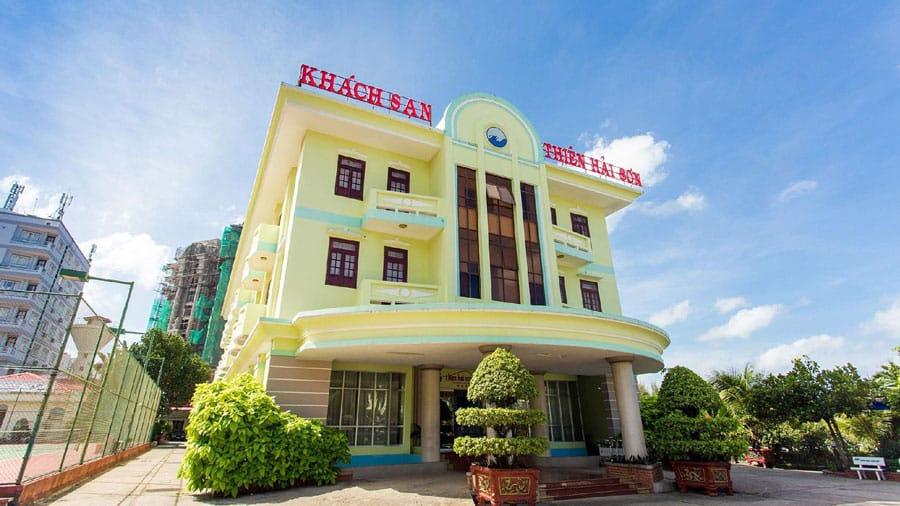 Thiên Hải Sơn Phú Quốc là điểm nghỉ chân hấp dẫn mà du khách không thể bỏ lỡ trong hành trình tìm kiếm không gian nghỉ dưỡng tuyệt vời