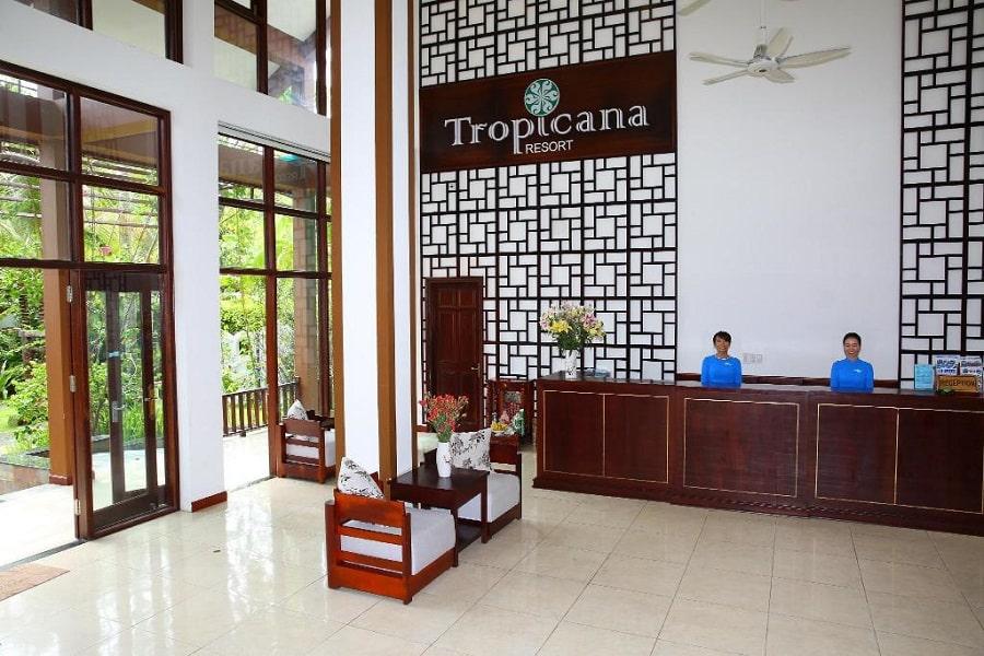 Tropicana Phú Quốc