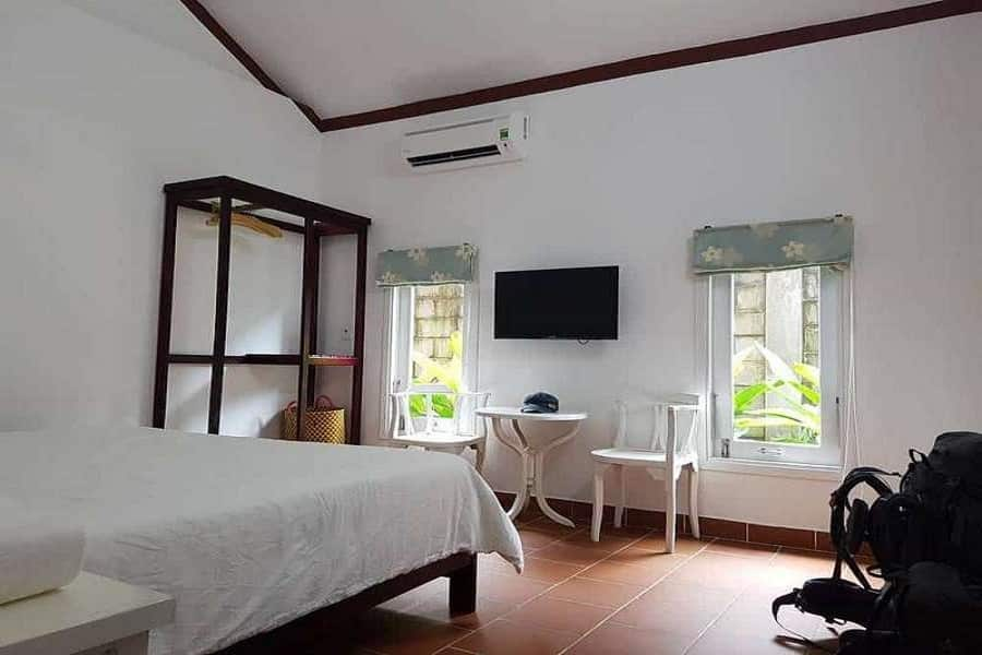 Phòng nghỉ Dyland Homestay