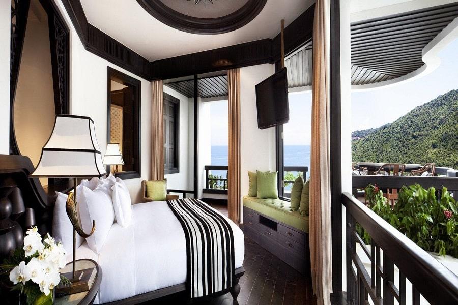 Phòng Sơn Trà Terrace Suite