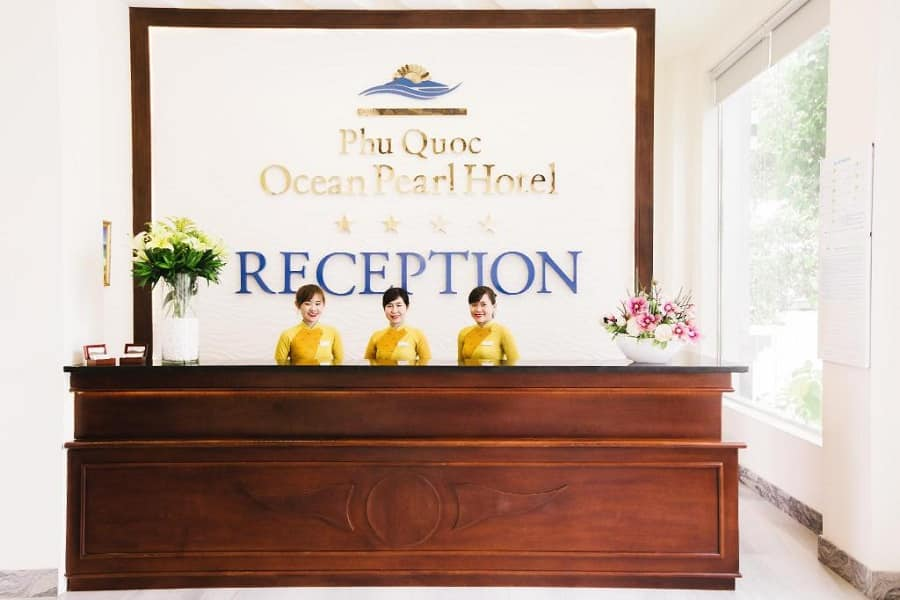 Ocean Pearl Phú Quốc