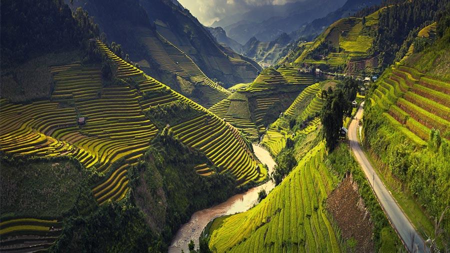 Du lịch Hà Giang - Hành trình về với vùng đất trong lành, hùng vĩ tuyệt vời