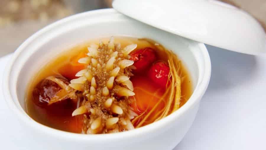Hải sâm Phú Quốc bổ dưỡng