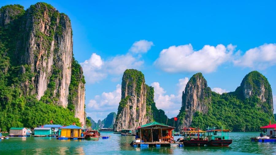 Lựa chọn thời điểm đi Nha Trang hợp lý cho chuyến du lịch thuận lợi