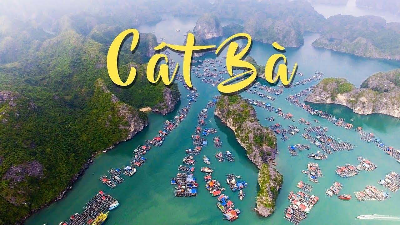 Tổng hợp những Tour du lịch Hạ Long hấp dẫn nhất – Phần 2