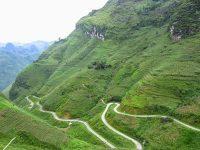 Con đường Hạnh Phúc Hà Giang