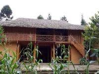 Dao Lodge - hòa mình vào thiên nhiên