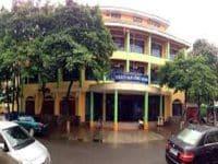Khách sạn Công Đoàn ở Hà Giang