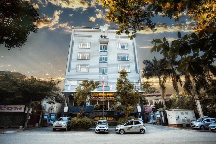 Khách sạn Hà An Hà Giang – đẳng cấp quốc tế giữa vùng núi cao nguyên