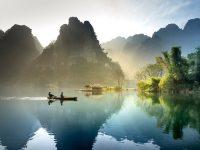 Khu du lịch sinh thái Na Hang - Tuyên Quang