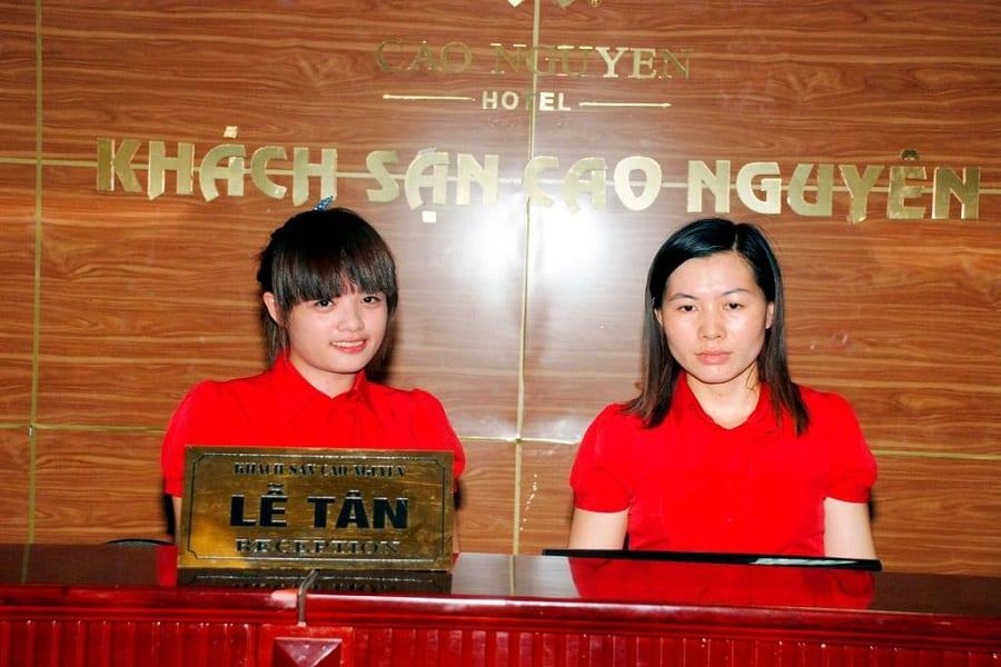 Khách sạn Cao Nguyên Hà Giang – khách sạn 3 sao đẳng cấp