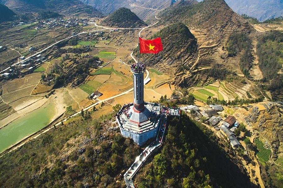 Du lịch Lũng Cú Hà Giang